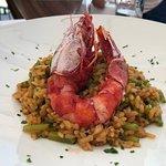Foto de Menduina Restaurante & Terraza