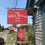 Photo of The Old Well House Cafe