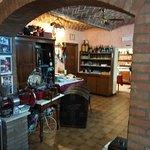 Photo de Trattoria Santa Croce