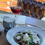 безукоризненный греческий салат