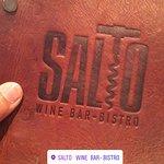 Foto de Salto Wine Bar - Bistro