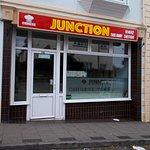 Foto de Junction Takeaway