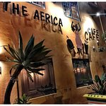 Photo of The Africa Cafe' Restaurant