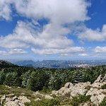 Monte Limbara의 사진