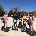 Super Segway Safari in Paris! Amazing!
