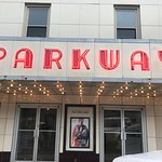 Foto Parkway Theater
