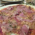Pizza Sardaigna