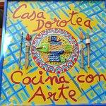 Photo de Casa Dorotea