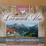 Larmach-Alm Foto