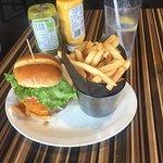 Foto de The Grille Restaurant & Bar