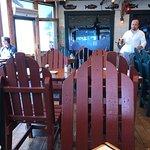Foto de Nick's Cove Restaurant
