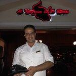 Bild från L'entrecote Steak House