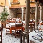 Foto de Las Cancelas Restaurant