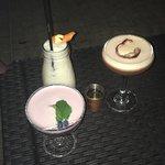 Φωτογραφία: Oporto Tavern Wine & Cocktail Bar