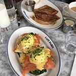 Foto de Cafe Paris
