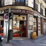 Foto di Taberna de Atocha