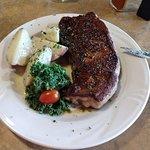 Bild från Timberline Inn Restaurant