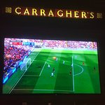 Foto van Carragher's Pub & Restaurant