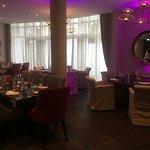 Rosenpark Restaurant Foto