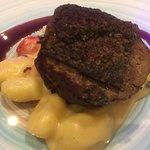 Foto de Rosenpark Restaurant