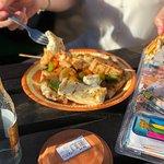 Amazing kabab