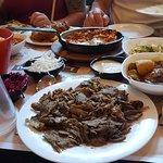 Dr. Shakshuka Restaurant - Shwarma, Cholent, Stewed Veggies