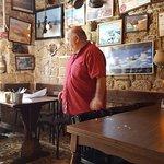 Dr. Shakshuka Restaurant - the one and only Dr. Shakshuka!!!