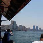 Photo of Bur Dubai Abra Dock