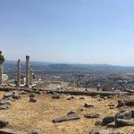 Foto Ruins of Pergamum