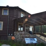Foto de Echo Lake Lodge