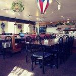 Foto de Tom and Suzie's Diner