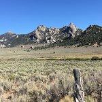 City Of Rocks National Reserve foto