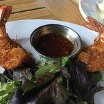Salt Spring Inn Restaurant Foto