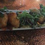 Foto de Blinkers Beachside Steakhouse and Lounge