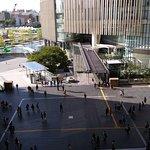 Billede af Grand Front Osaka