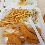 Point Loma Seafoods Foto