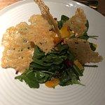 Bild från Wilhelmina Restaurant