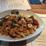 Foto di Boatyard Restaurant