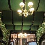 Foto de Hopetoun Tea Rooms