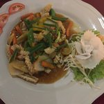 Green Pepper Khao Lak Foto