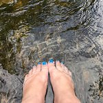 Foto Buttermilk Falls