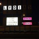 Billede af Lydia's