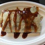 The BBQ Burrito