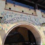 Wine Country Tattoria