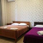 Guest House Khakheti