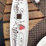 صورة فوتوغرافية لـ The Glitretind Restaurant