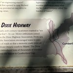 The Dixie Highway