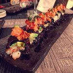 Foto de Noi Sushi Japanese Cuisine Rimini