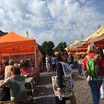ภาพถ่ายของ Hietalahti Market Square