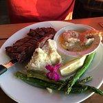 Bilde fra Kona Inn Restaurant